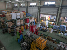Warehouse (inside 2)